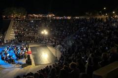 """""""Note di mezza estate"""" al Teatro Mediterraneo di Bisceglie"""