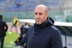 Nunzio Zavettieri guiderà il Bisceglie in Serie C