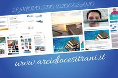 L'Arcidiocesi Trani-Barletta-Bisceglie ha un nuovo sito internet