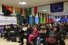 Elena Gentile: «Non possiamo fare a meno dell'Europa»