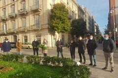 Consiglieri e assessori di centrodestra omaggiano San Giovanni Paolo II
