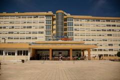 "L'ospedale ""Dimiccoli"" di Barletta è covid free"