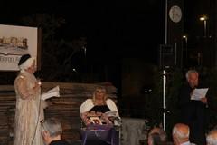 """""""Cantò come Dea"""", Antonella Pagano racconta la bellezza a Libri nel Borgo Antico"""