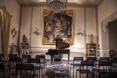 """""""I concerti di Auditorium"""" nella cornice di Palazzo Vives Frisari"""