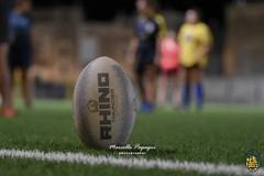 Obiettivo Serie A, Bisceglie Rugby al lavoro