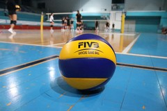 Star Volley, sabato allenamento congiunto con l'Academy Volley Gioia