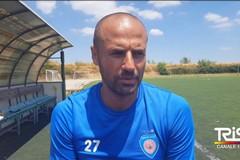 Bisceglie-Siracusa, Paolo Bianco: «Il pareggio era il risultato più giusto»
