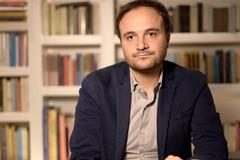"""Progetto """"I diritti in genere"""", Paolo Di Paolo alle Vecchie Segherie Mastrototaro"""