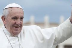"""""""Papa Francesco, siamo con te"""". Una lettera aperta di solidarietà al Pontefice"""