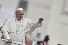 Un incontro a San Pietro sulla Giornata Mondiale per la pace