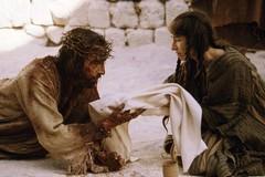 Mercoledì 17 la Passio Christi dell'associazione Schàra