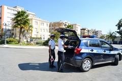 La Polizia Locale intensifica i pattugliamenti