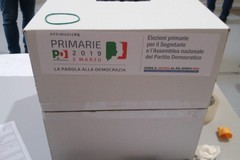 Primarie Pd, a mezzogiorno hanno votato in 432