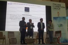 """Pedone Working conquista il premio """"Sviluppo sostenibile"""""""