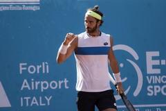 Atp 250 Sardegna, Pellegrino entra nel tabellone principale