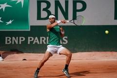 Pellegrino torna a disputare un torneo Challenger