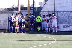 Fùtbol Cinco vittorioso ad Altamura, 7-3 alla Pellegrino Sport