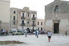 Addio all'ultimo direttore del presidio di accoglienza migranti di Piazza Castello