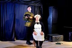 """Teatro del viaggio in scena al Politeama con """"Il piccolo dittatore"""""""