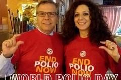Rotary Club: cerimonia del Passaggio del Martelletto da Pierpaolo Sinigaglia a Nadia Di Liddo