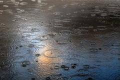Allerta meteo sulla Puglia per rischio temporali