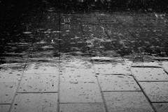 Rischio temporali, allerta meteo sulla Puglia