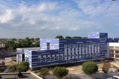 """Cup e altri servizi trasferiti nella nuova struttura adiacente l'ospedale """"Vittorio Emanuele II"""""""