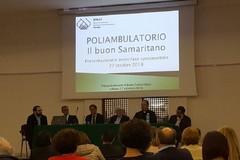 """Presentato il Poliambulatorio """"Il buon samaritano"""""""