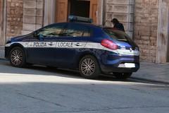 Agente di Polizia Locale investito da un'autovettura