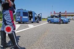 Autotrasportatore biscegliese sfugge a rapina sulla statale 16 bis