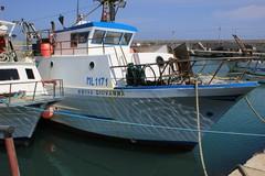 Pesca, fermo biologico a rischio