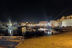 """""""Blu festival"""", musica dal vivo per animare il porto turistico"""