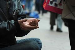 Coldiretti lancia l'allarme: «Natale in Puglia con 200mila poveri»