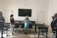 Il cordoglio della Prefettura Bat per la scomparsa di Maria Antonietta Cerniglia