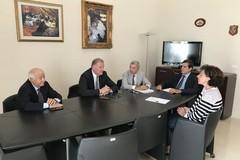 Il Prefetto riceve i rappresentanti di Coldiretti per discutere di misure contro i furti nelle campagne