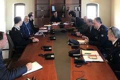 Pasqua, 25 aprile e 1° maggio: riunito in Prefettura il comitato operativo per la viabilità