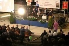Sabato sul waterfront la 14ª edizione del Premio Sarnelli