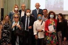 """Presentato """"Racconti di memoria"""", lodevole lavoro di Vincenzo Cortese"""