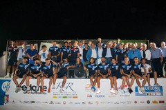 L'Unione Calcio Bisceglie si presenta ai propri sostenitori