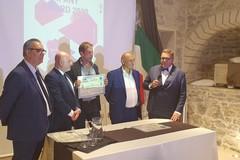 Progetto Arca è un'eccellenza del territorio pugliese