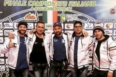 Puglia darts centra il quinto posto ai campionati italiani Fidart-Figest di freccette