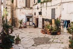 Puglia pic nic, secondo weekend a Bisceglie