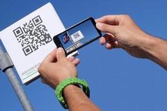 """""""Segnali di Rotary"""": il Rotary di Bisceglie dona pannelli QR code per i monumenti della città"""
