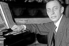 Yefim Bronfman: Rachmaninoff Piano Concerto No. 3 in D minor, Op. 30