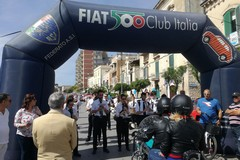 Raduno Fiat 500, un altro trionfo aspettando il ventennale