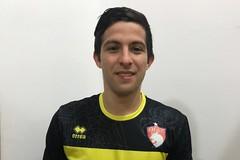 La Diaz chiude la porta col brasiliano Giannantonio
