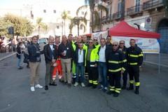 Bisceglie partecipa alla Settimana nazionale della Protezione Civile
