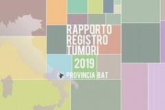 Presentata la quarta edizione del rapporto tumori Asl Bt