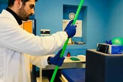 Coronavirus, riabilitazione fisica a distanza garantita dall'Asl Bt