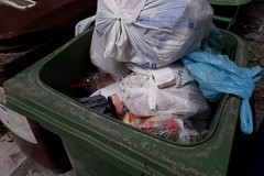 87 sanzioni condominiali per errato conferimento dei rifiuti